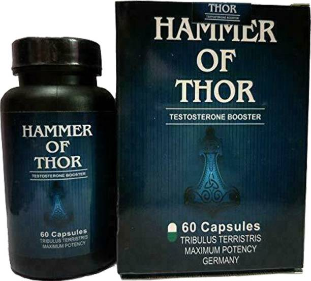 HerbShanti Original Hammer of Thor Male Supplement Sexual Extra Power Booster Capsules for Men Long Time Sex Power Capsule for Men's Health Wellness, Sex Toyz Men, Viagra Tablet for Men Long Sex, Kamasutra Gold Sexual Capsule for Men, Penish Growth Long&Big, Hammer of Thor, Sex Doll for Man Fuking, Increase Size, Pennies Enlargement Medicine, Big Jack, Ling Booster Capsule, Ling Mota Lamba Karne Ki Dawa & Premature Ejaculation Medicin, 9inch Medicine Oil, Ling Booster Capsule, Stamina, Immunity & Muscle Growth