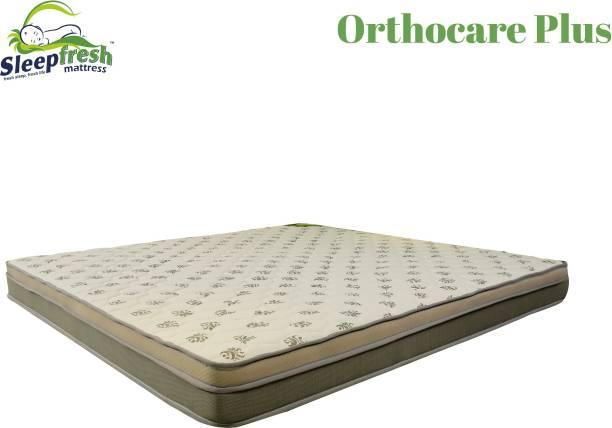 SLEEPFRESH Orthocare Plus 6 inch King Coir Mattress