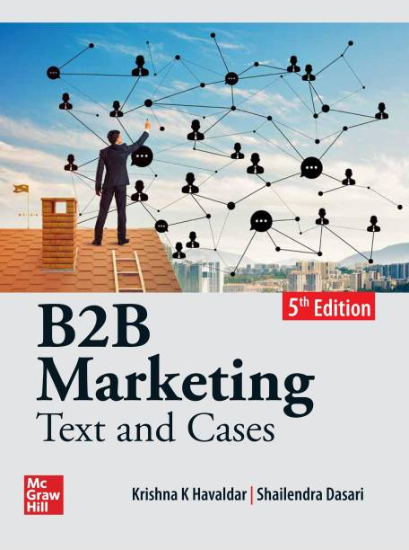 B2B Marketing: Text and Cases | 5th Edition