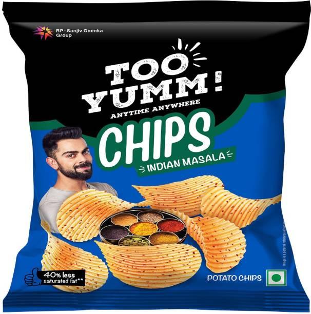 Too Yumm! Indian Masala Chips