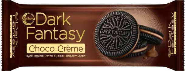 Sunfeast Dark Fantasy Choco Cream Filled