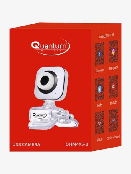 QHMPL QHM495-B  Webcam