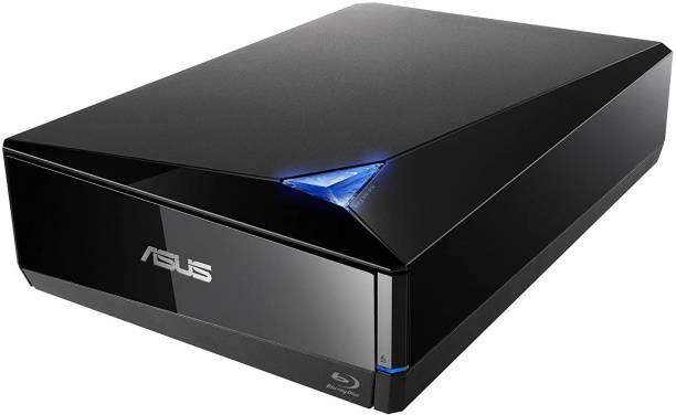 ASUS BW-16D1H-U-Pro External DVD Writer