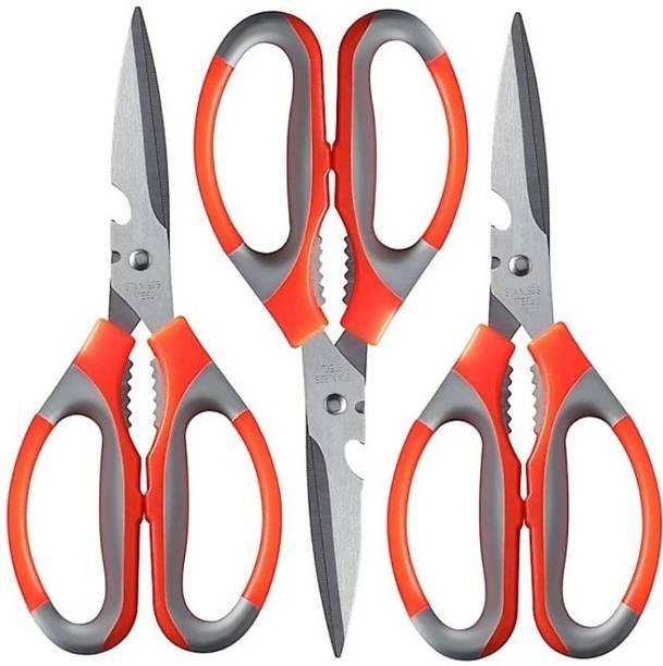 FAMSONE Stainless Steel All-Purpose Scissor