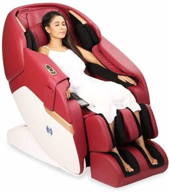 JSB MZ08 3D Zero Gravity Recliner Full Body Massage Chair