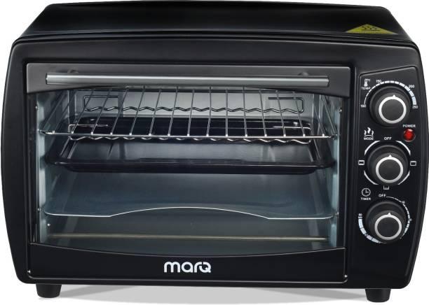 MarQ By Flipkart 18-Litre 18L1200W4HL Oven Toaster Grill (OTG)