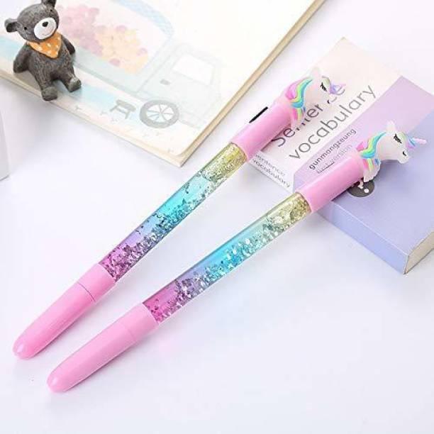 Esmi Unicorn LED Pens Ball Pen