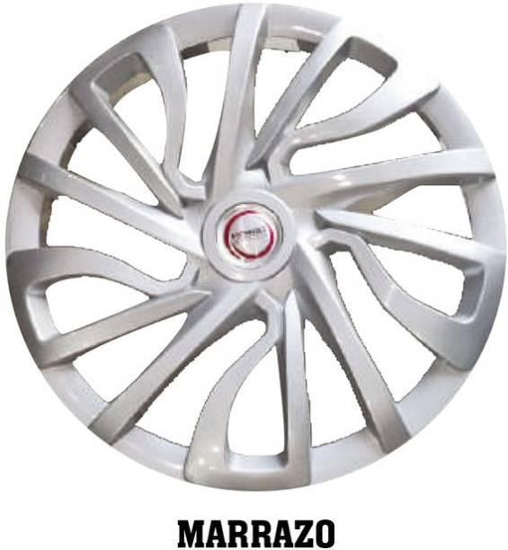 CARSONIFY Wheel Cover Wheel Cover For Mahindra Marazzo M2 8Str Diesel