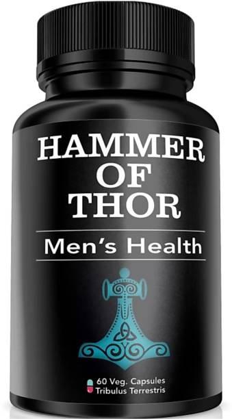 TITANIUM SECRET MEN'S HEALTH SEX CAPSULES FOR INCREASE SEX TIME FOR MEN AND WOMEN STAMINA POWER CAPSULES FOR LONGER SEX