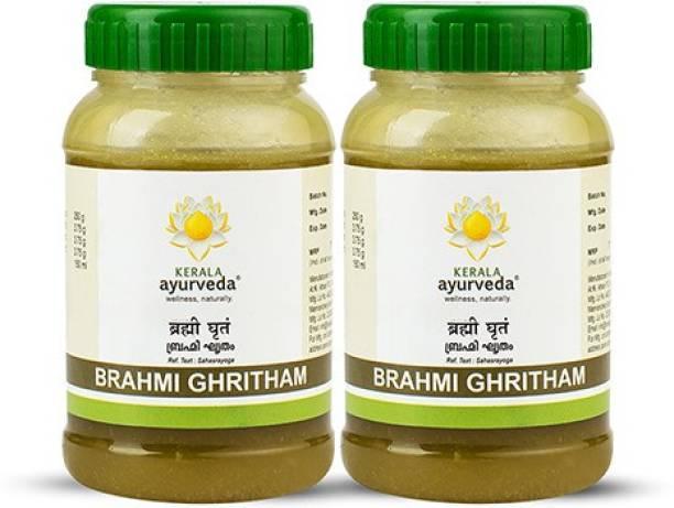 Kerala Ayurveda Brahmi Ghritham