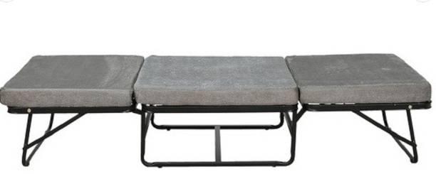 Krini Metal Single NA Bed