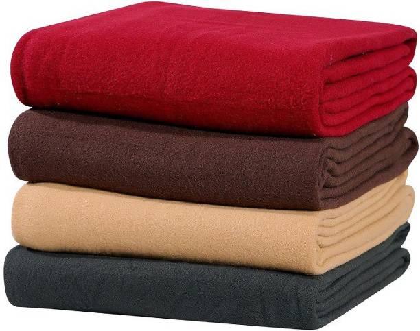 IWS Solid Single AC Blanket