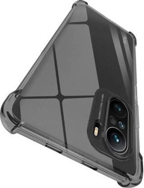 LIKEDESIGN Back Cover for Mi 11X, Mi 11X 5G, Xiaomi Mi 11X