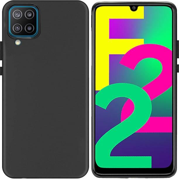 Meephone Back Cover for SAMSUNG Galaxy F22, SAMSUNG Galaxy A22
