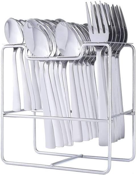 LEVOLT Empty Cutlery Holder Case