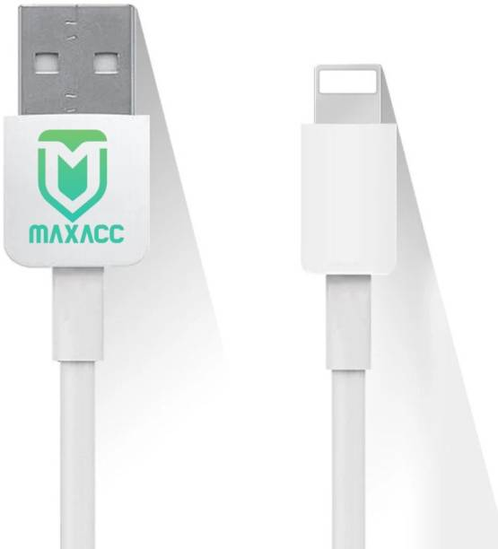 MAXACC MX-0412 2.4 A 1.2 m Lightning Cable