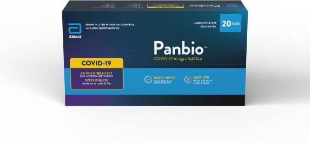 Panbio 41FK81 Antigen Self Test Kit