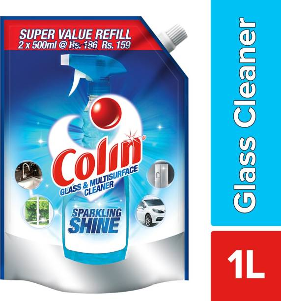 Colin Sparkling Shine Multisurface