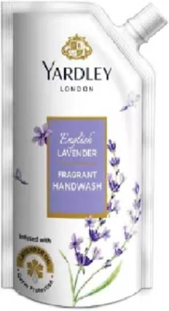 YARDLEY English lavender 800ml pcs of 1 Hand Wash Pouch