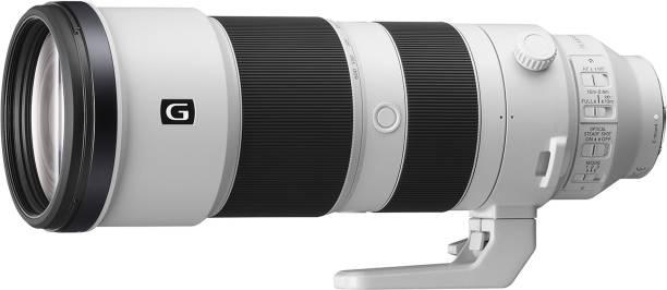 SONY SEL200600G  Lens