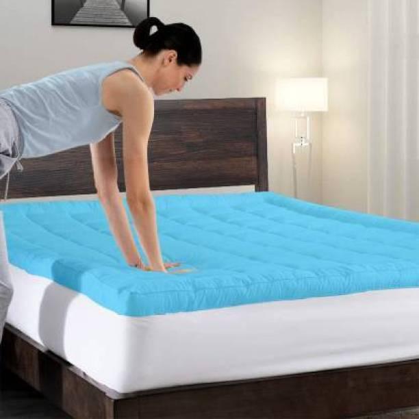 DORISTYLE Mattress Topper Double Size Waterproof Mattress Cover