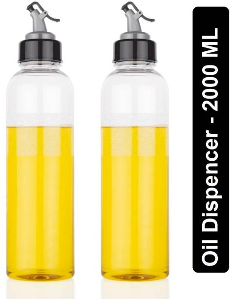 sarasvat 2000 ml Cooking Oil Dispenser