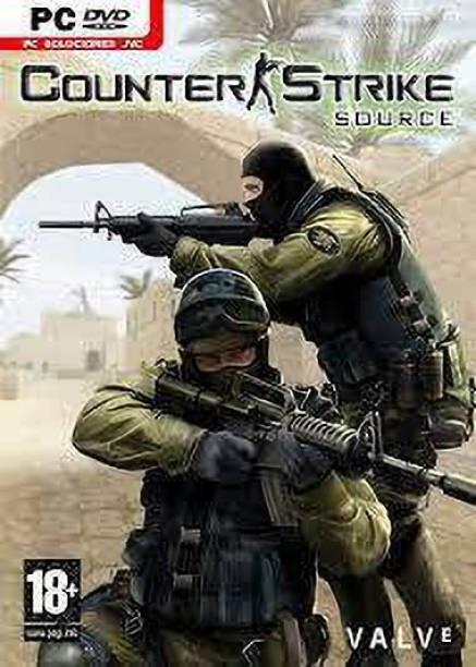 counter strike source pc game offlie (standard)