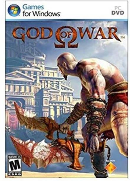 god of war 1 pc game offline