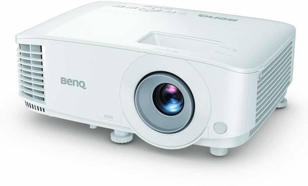 BenQ MX560P (4000 lm / 2 Speaker / Remote Controller) Portable Projector