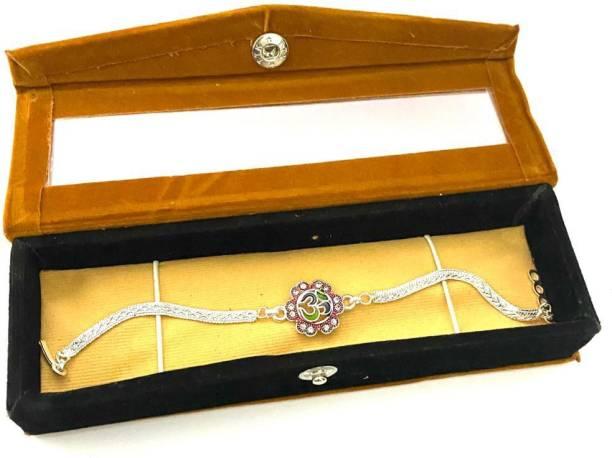 RELBEES Bracelet, Rakhi  Set