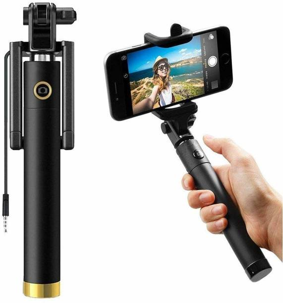 Wanzhow Cable Selfie Stick