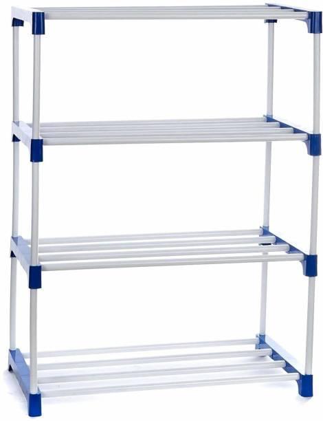 Attache Metal Open Book Shelf