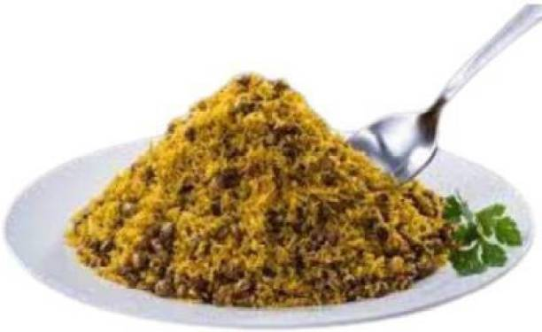 FRESH FROM FARM Premium Dal Moth   (Spice Level 2/3) (Mixture namkeen ) (Pack of 900 Gram)