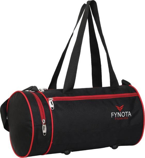 Fynota Fashion New trendy , fancy gym bag