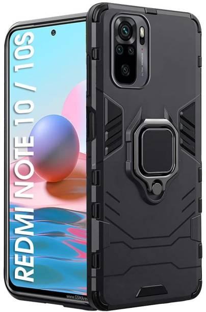 BOZTI Back Cover for Mi Redmi Note 10, Mi Redmi Note 10S