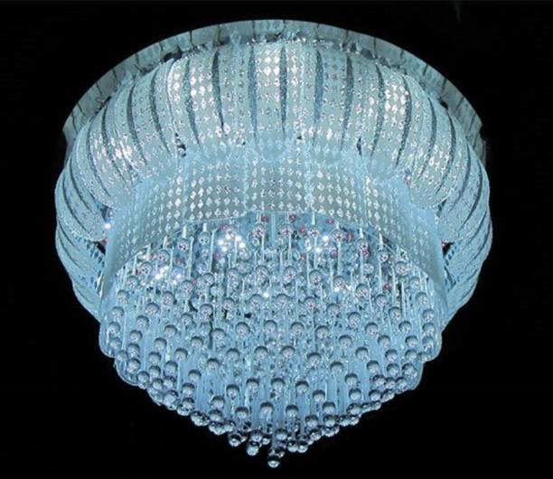 FREDI GROUP 1 chandelier with bluetooth music usb Flush Mount Ceiling Lamp