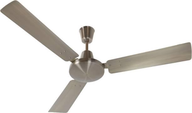 Polycab Vital Platinum 1200 mm Anti Dust 3 Blade Ceiling Fan
