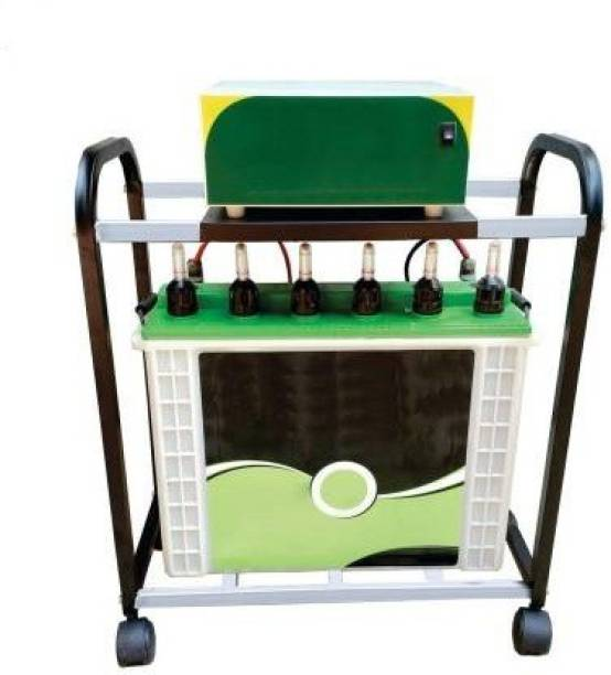 LHMED BIT060 Trolley for Inverter and Battery