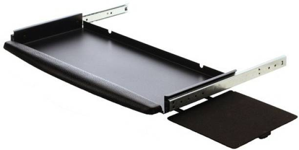 alico 1501-PVC-WITH MOUSE Keyboard Tray