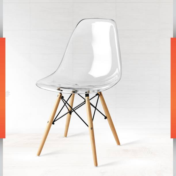 Urbancart Solid Wood Living Room Chair
