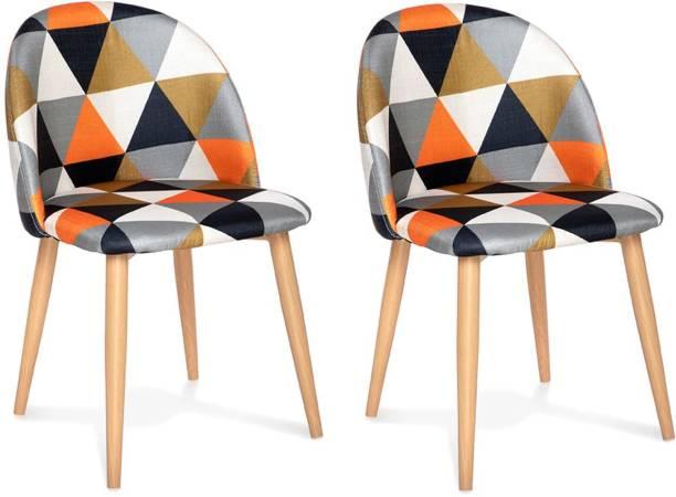 Urbancart Metal Living Room Chair