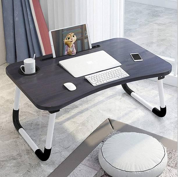 luasa Solid Wood Study Table
