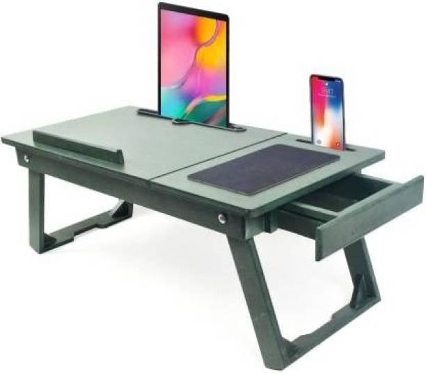 KHODAL ENTERPRIZE WOODEN TABLE MATE KIDS STUDY HOME Wood Portable Laptop Table