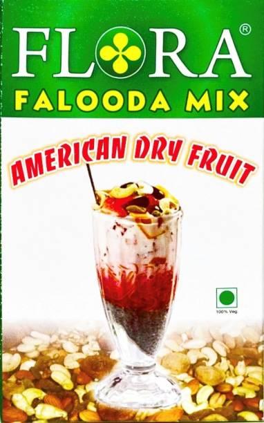 Flora Falooda Mix American Dry Fruit Powder 100 g