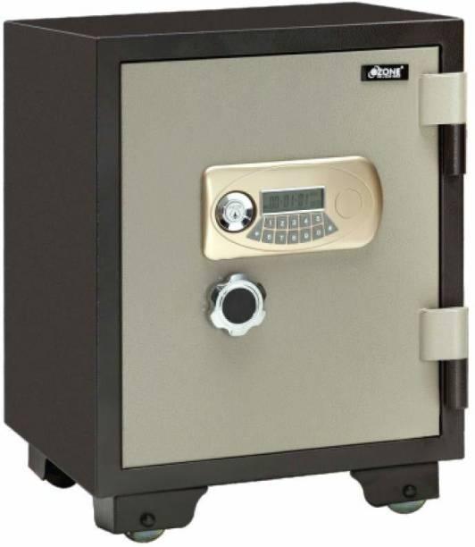 OZONE Fire Warrior 55 Safe Safe Locker