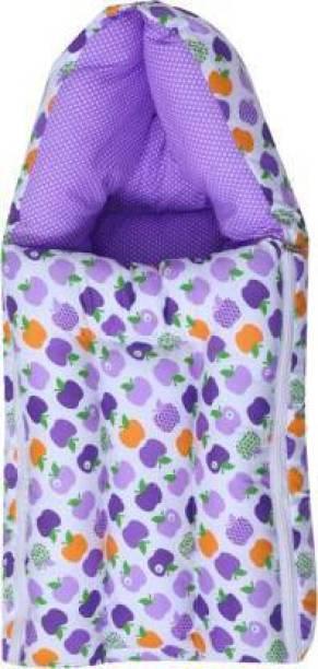 DALUCI New Born Baby Super soft, Premium quality Wrapper blanket Sleeping Bag