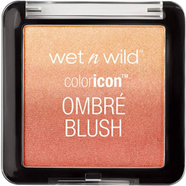Wet n Wild Color Icon Ombre Blush -
