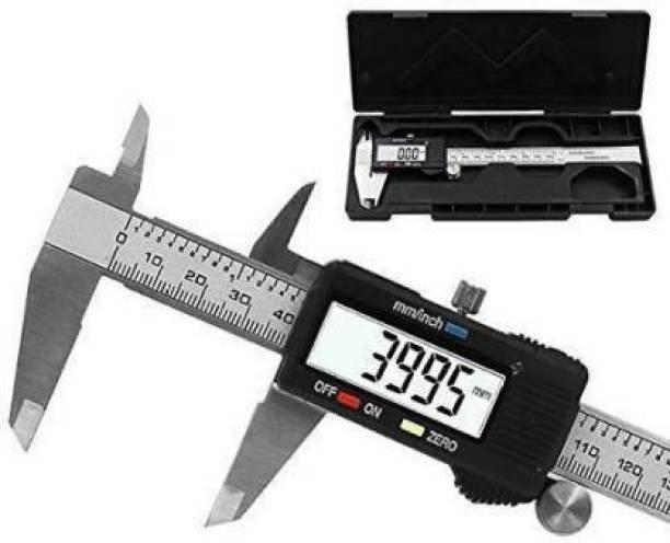 Tirth Enterprise Digital Vernier Caliper Vernier Caliper (0-150 mm) Digital Caliper