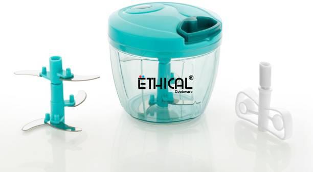 Ethical Vegetable & Fruit Chopper