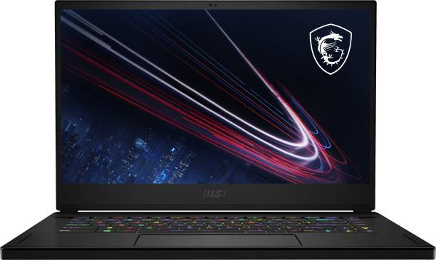 MSI GS66 Core i7 11th Gen - (16 GB/1 TB SSD/Windows 10 Home/8 GB Graphics/NVIDIA GeForce RTX 3070/165 Hz) GS66 Stealth 11UG-418IN Gaming Laptop
